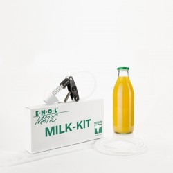 Kit milk para ENOLMATIC