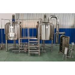 Brewhouse 30 litros